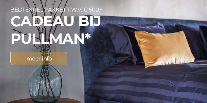 Slaapboulevard-Kwakernaat-Pullman-Lente